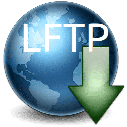 LFTP – FTP Download Client