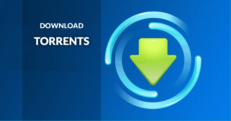 Downloading with Torrents!